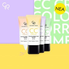 CC Cream Color Correcting Primer SPF30