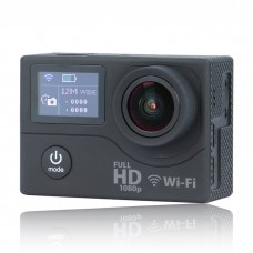 FOREVER Action Cam SC-220, 1920 x 1080 Full HD, Dual LCD, Wi-Fi