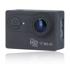 FOREVER Action Cam SC-300, 1920 x 1080, Wi-Fi, Remote control