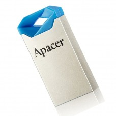APACER USB Flash Drive AH111, USB 2.0, 8GB, Blue