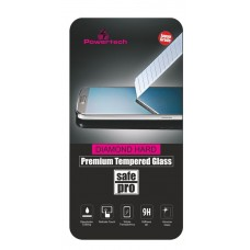 POWERTECH Tempered Glass 9H (0.33mm), για Huawei Ascend Mate 7